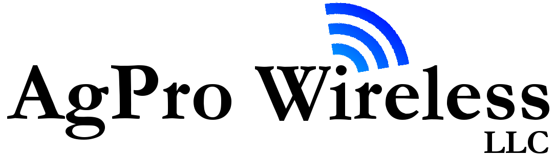 wireless logo color